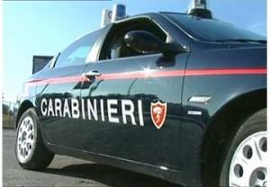 I carabinieri di Falconara arrestano rapinatore