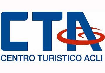 Logo Centro Turistico Acli Napoli