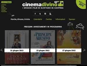 cinema-divino