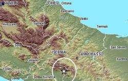 terremoto matese 20_1_2014