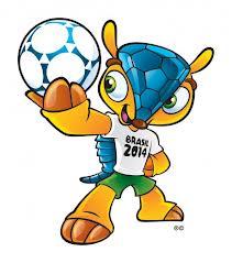 mondiali_mascotte