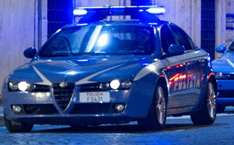 POLIZIA DI SENIGALLIA, LOTTA SERRATA AI FURTI: ARRESTATO UN SICILIANO