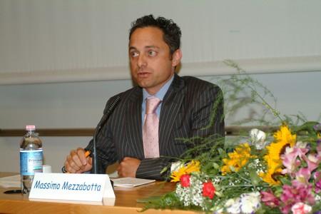 MASSIMO MEZZABOTTA NOMINATO NUOVO PRESIDENTE DELL'ANPAS MARCHE