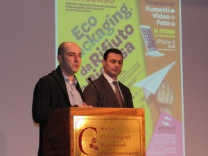 Daniele Mariani e Marco Spinsanti