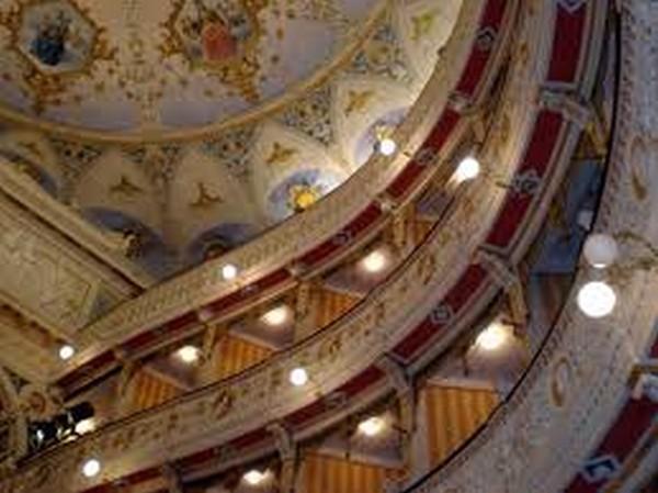"""Teatro di Cagli, Domenica Torna """"La Macina Live"""""""