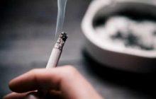 Fumatori nelle Marche