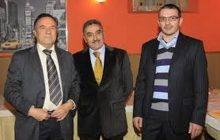 Marzocchi, Gasparoni e Renzi