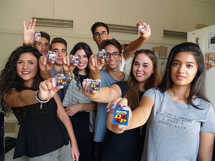 Studenti Galilei Costa di Lecce