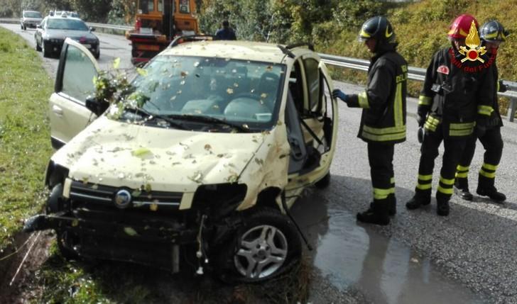 Incidente a Cancelli