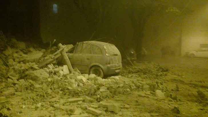 Terremoto: nuova scossa tra Umbria e Marche, evacuate scuole appena riaperte