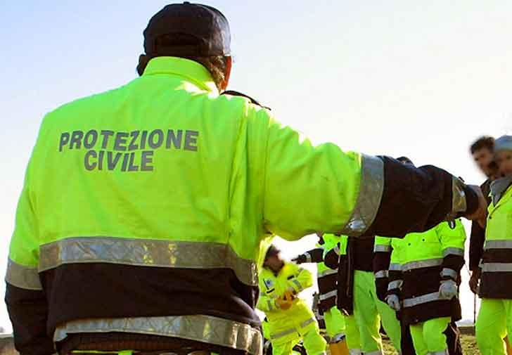 Protezione civile | Cosa fare in caso di terremoto