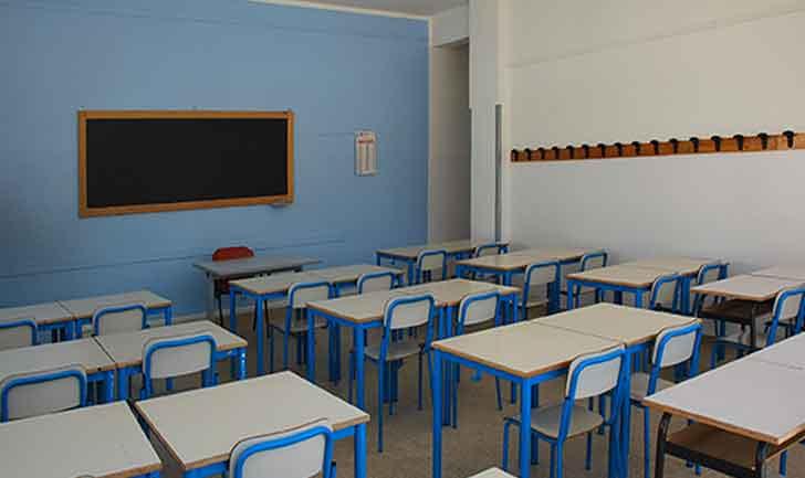 Provincia, istituti superiori chiusi lunedì 31. Nuovi sopralluoghi su scuole e strade