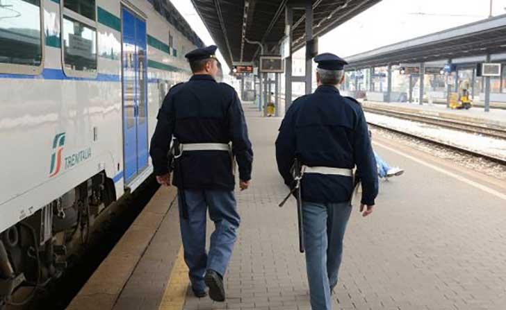 Romeno deve scontare carcere: arrestato dalla polfer