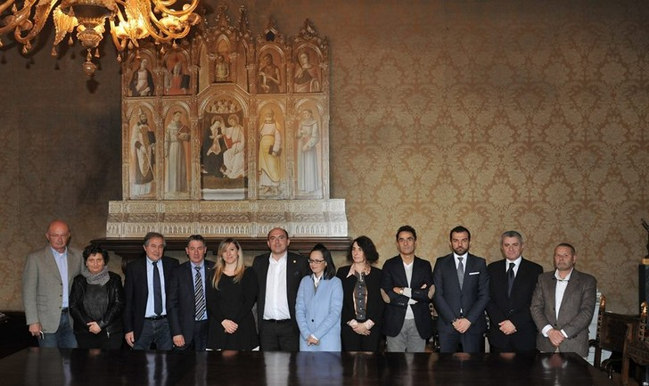 Protocollo Osimo-Sibillini