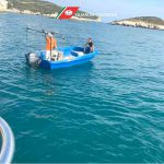 """Operazione """"Capojale"""" della Guardia Costiera contro la pesca selvaggia"""