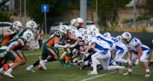 Terza sconfitta di fila per i GLS Dolphins Ancona
