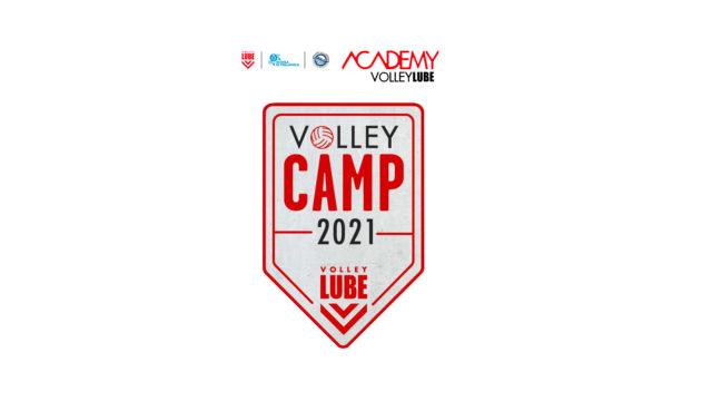 Fino al 30 luglio il Volley Camp della Lube