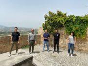 Nuovo progetto di promozione turistica di Castorano