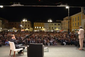 A Fano torna Passaggi Festival