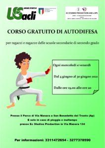 Corsi per ragazzi a San Benedetto del Tronto