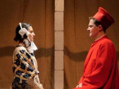 A Jesi teatro con il Festival Ambarabà