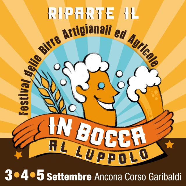 Arriva In Bocca Al Luppolo 2021