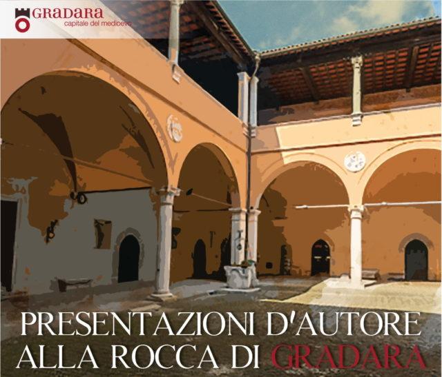 Presentazioni d'autore alla Rocca di Gradara
