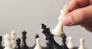 A Treia si gioca a scacchi