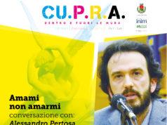 Alessandro Pertosa al festival di Cupra