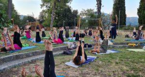 Continua Summer Yoga ad Ascoli Piceno