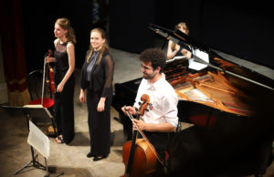 A Jesi il concerto Beethoven celebration