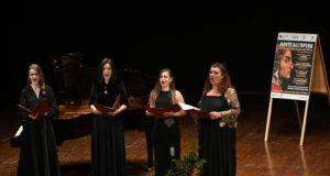 A Osimo il concerto Musica per Dante